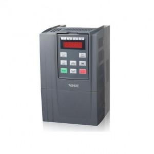 Convertizor de frecventa XINJE VH3-43P7, 3.7KW, curent nominal 9A, alimentare trifazata