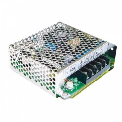 Convertor DC-DC MEAN WELL SD-25B-24, intrare 19-36VDC, iesire 24V, 1.1A, 26.4W