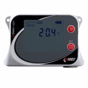 Data logger COMET SYSTEM U0110, masurare temperatura, pana la 500000 inregistrari, protectie IP67, senzor incorporat