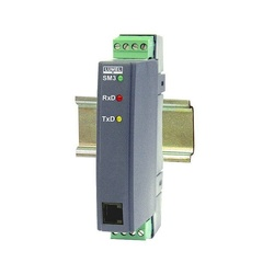 Data logger LUMEL SM3, 2 DI, RS-485