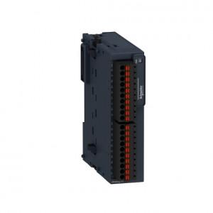 Modul extensie SCHNEIDER ELECTRIC TM3TI8TG, 8AI, intrari termocuple, NTC 10k, PTC, bloc terminal detasabil