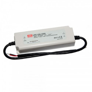 Sursa de alimentare de exterior MEAN WELL LPC-100-1050, protectie IP67, iesire 48 - 96V DC, 1.05A, 100.8W