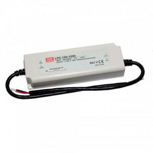 Sursa de alimentare MEAN WELL LPC-100-1050, protectie IP67, iesire 48 - 96V DC, 1.05A, 100.8W