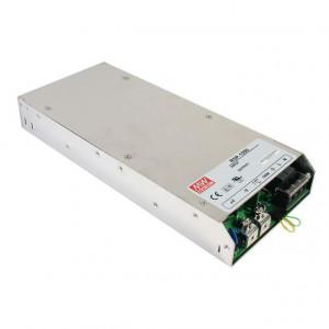 Sursa de alimentare MEAN WELL RSP-1000-24, iesire 24V, 40A, 960W