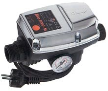 Poze Presostat (Kit) electronic Brio 2000-M, 220V-10A