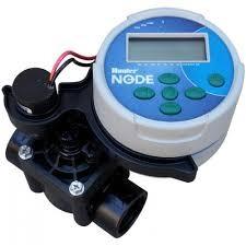 Poze Programator, Controller Irigatii HUNTER Node100 9V DC/kit