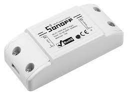 Releu SMART Sonoff WiFi , Basic