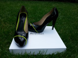 Poze Pantofi dama 14G020 - vara 2014