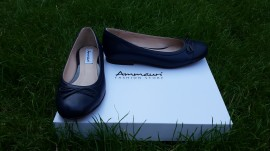 Poze Pantofi dama R1511