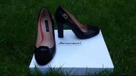 Poze Pantofi dama R1502