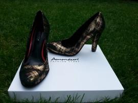 Poze Pantofi dama 14G016 - vara 2014