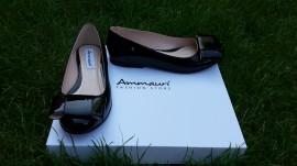 Poze Pantofi dama R1514