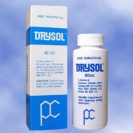 Drysol Extra-Strong Roll-On - 60ml