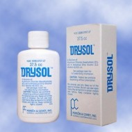 Drysol Extra-Strong Lichid - 37.5ml
