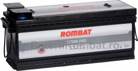 Poze Acumulator Autocamion Rombat Terra PRO 12V 150Ah