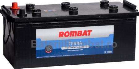 Poze Acumulator Autocamion Rombat Terra 12V 180Ah