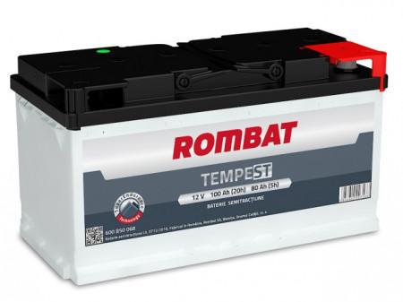 Poze Acumulator Special Rombat Tempest 12V 100Ah