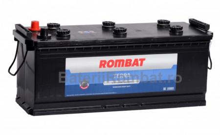 Poze Acumulator Autocamion Rombat Terra 12V 135Ah