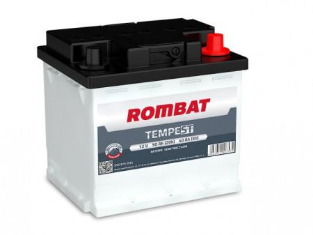 Poze Acumulator Special Rombat Tempest 12V 50Ah