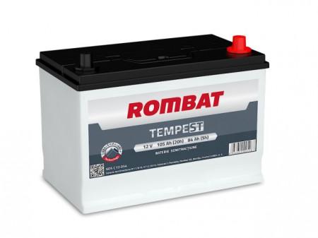 Poze Acumulator Special Rombat Tempest 12V 105Ah