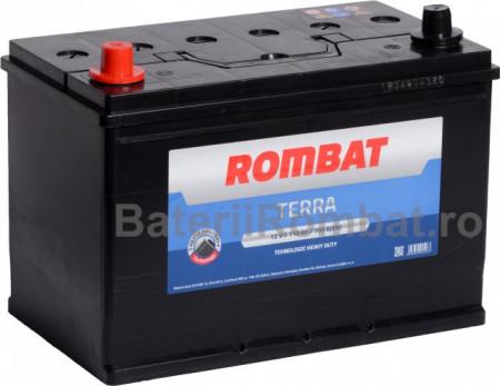 Poze Acumulator Autocamion Rombat Terra 12V 110Ah
