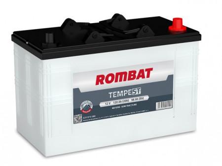 Poze Acumulator Special Rombat Tempest 12V 120Ah