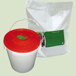 MS Lavete dezinfectante x 3 x 600 buc