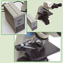 Placa calda digitala pentru microscop