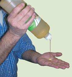 Gynogel (gel gynecologyst aseptic)