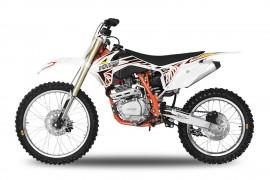 Poze Moto Cross BEMI 250cc Dirtbike Tornado