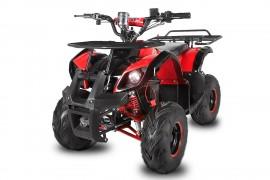 Poze ATV HUMMER e-POWER 1000W cu revers