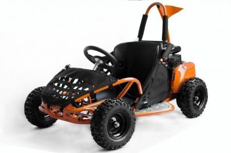 Go Kart BEMI mini Buggy 80cc OHV 4T