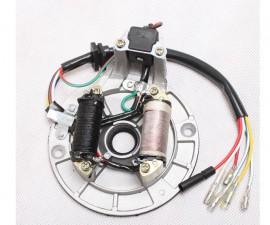 Stator cu 2 Bobine MOTO 125cc