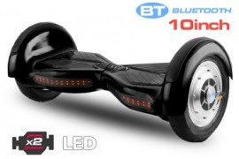 Poze BEMI HOVERBOARD NOI SELF BALANCED SCOOTER Li-Ion S10