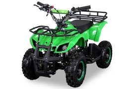 Poze MINI ATV bemi Hummer 49 cc E-Start - Tuning Engine OFERTA livrare GRATIS