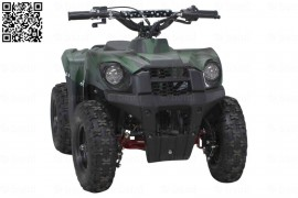 Poze MINI ATV bemi Tiger A21 49 cc E-Start - Tuning Engine OFERTA livrare GRATIS