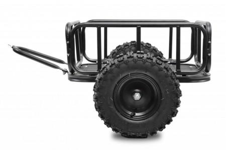 Remorca usoara dupa mini ATV