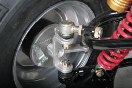 BEMI BIG MEGA SuperCover 200CVT Full Automatic R10