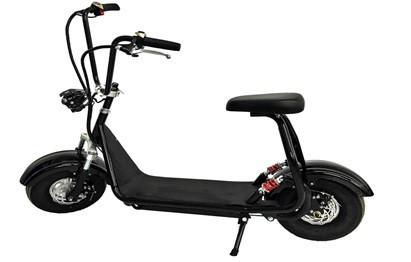 """Poze ECO Scooter 15"""" KXD"""