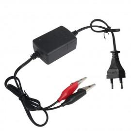 Poze Incarcator Redresor ATV Moto 12V Smart Compact