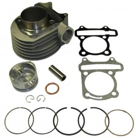 Poze Set Motor Kit Piston Cilindru 150cc 57.5mm