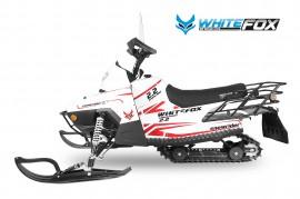 Whitefox 2.2 SnowMobil