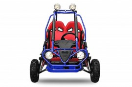 Poze mini Buggy Side by side 50cc OHV 4T