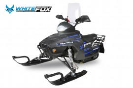 Whitefox 2.2 SnowMobil