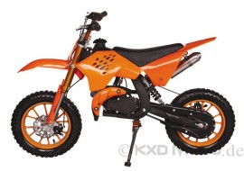 Poze MOTO CROSS 50CC midi DIRT BIKE - Poket J10