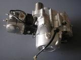 Motor ATV 125 semi-automatic cu revers R-0-1-2-3