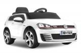 Volkswagen Elektro Kinderauto Volkswagen VW GTI 2x 30W Motor