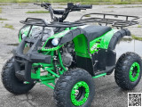 BEMI 125cc 2WD HUMMER3 M7'' automatic cu revers D-N-R