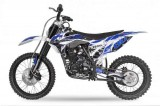 Moto Cross BEMI NITRO Hurricane 250cc Off-Road
