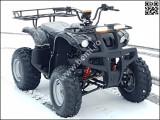 ATV BEMI BIG HUMMER Mega Grizzly 200CVT Full Automatic R10 cu carlig